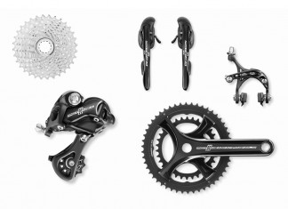 Campagnolo Potenza groupset