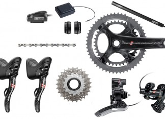 Campagnolo Super Record EPS V3