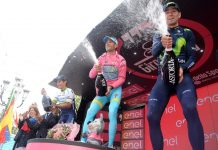 Vincenzo Nibali wins the 2016 Giro d'Italia