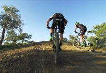 Cannondale Scalpel-Si - not just XC but XXC