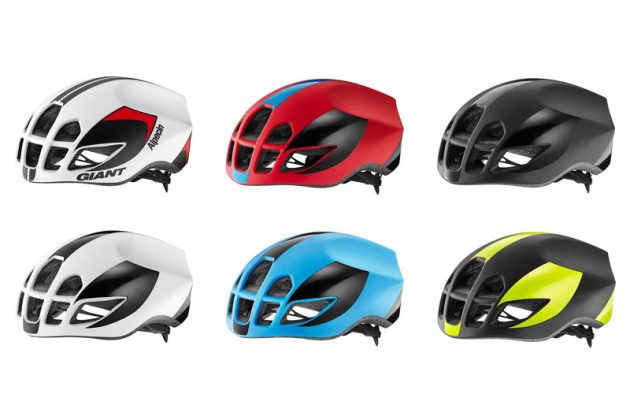 Pursuit helmet range