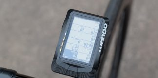 wahoo elemnt review