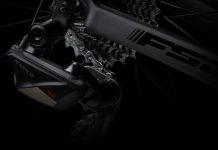 FSA K-Force WE groupset