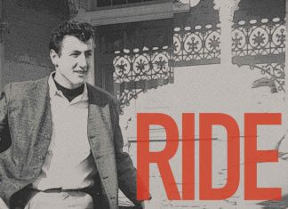 Ride: A Memoir to my Father