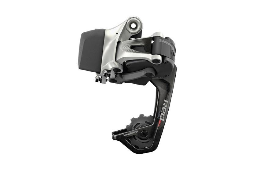 SRAM Red eTap WiFLi Rear Derailleur